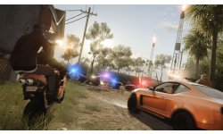 Battlefield Hardline poursuite infernale