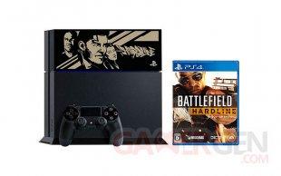 Battlefield Hardline  PS4 collector (1)