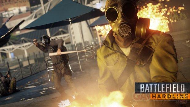 Battlefield Hardline screenshot 1