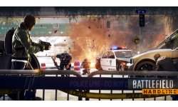 Battlefield Hardline screenshot 4