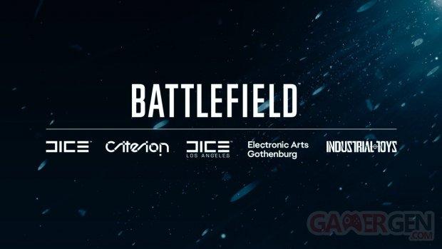 Battlefield studios 2021 2022