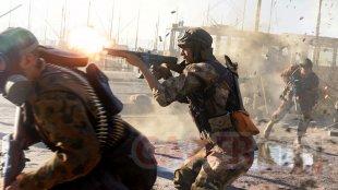 Battlefield V armes