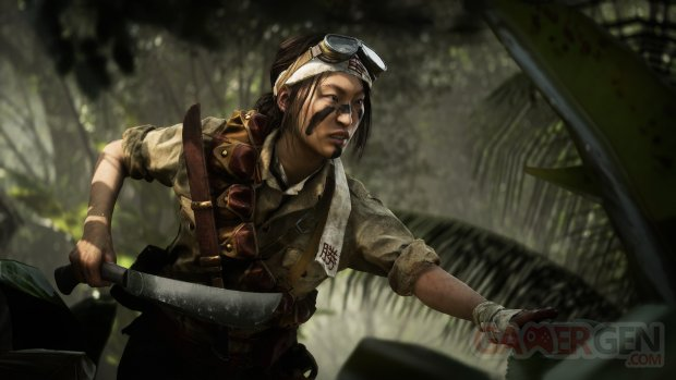 Battlefield V Chapitre 6 Dans la Jungle screenshot 6