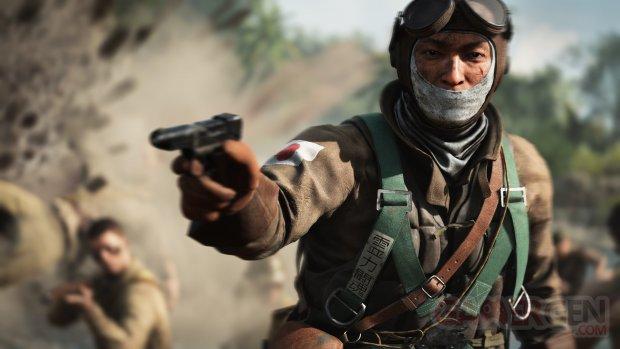 Battlefield V Chapitre 6 Dans la Jungle screenshot 8