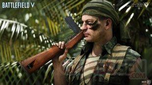 Battlefield V Chapitre 6 Dans la Jungle screenshot 9