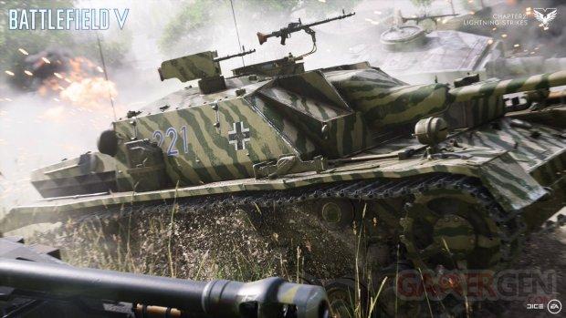 Battlefield V char