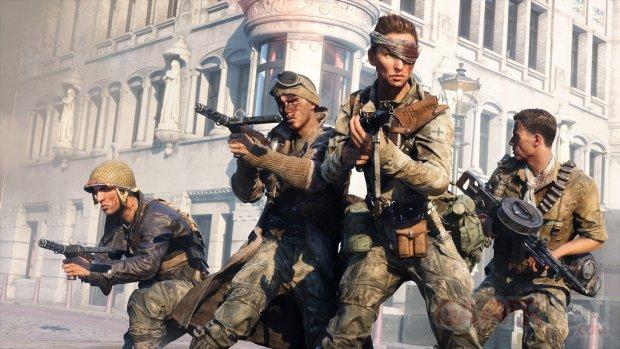Battlefield V Coups de Foudre 5
