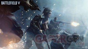 Battlefield V head