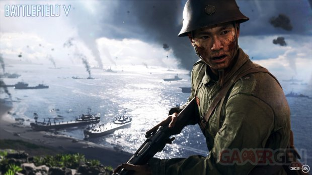 Battlefield V  images chapitre 4 (5)