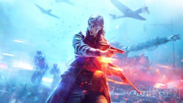 Battlefield V News 6 mai 2021