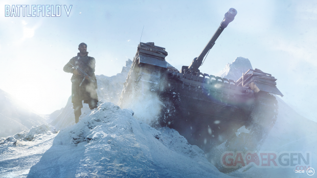 Battlefield V War Stories E3 2018 Narvik Nordyls (2)