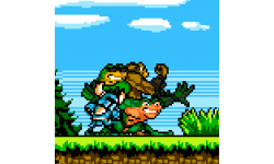 Battletoads   Shovel Knight 2