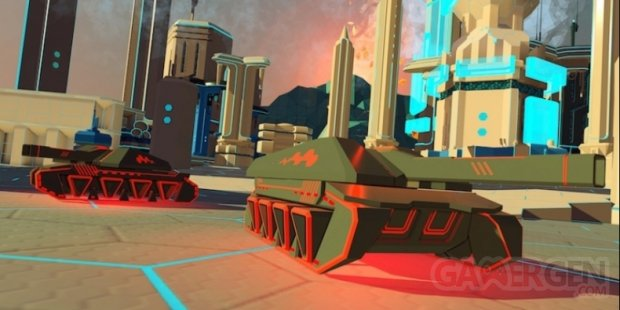 Battlezone image screenshot 1
