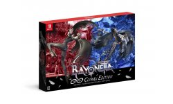 Bayonetta 1 2 Non Stop Climax Edition images (2)