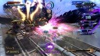 Bayonetta 2 captures Amazones 4