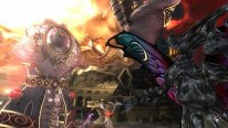 Bayonetta 2 captures Amazones 5