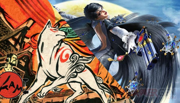 Bayonetta 3 Okami 2 image