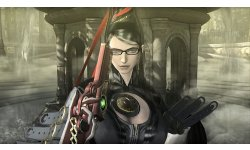 Bayonetta PC images