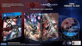 Bayonetta Vanquish 10th Anniversary Bundle 02 09 12 2019