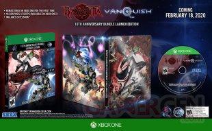 Bayonetta Vanquish 10th Anniversary Bundle 03 09 12 2019