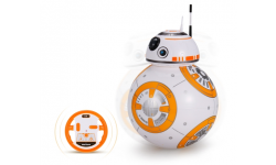 bb 8 planet boy robot