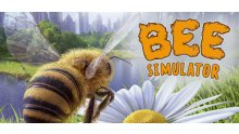 Bee Simulator header