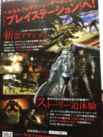 Berserk Musou Warriors 20 06 2016 scan 2