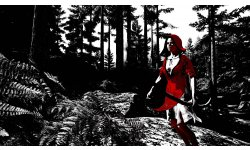 betrayer red riding hood