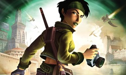 Beyond Good Evil cover art