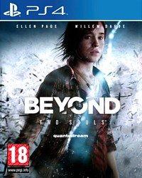 Beyond Two Souls PS4 1