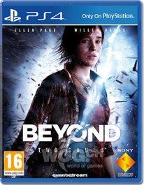 Beyond Two Souls PS4 2