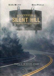 Bienvenue à Silent Hill Voyage au cœur de l'enfer Third Editions Critique2