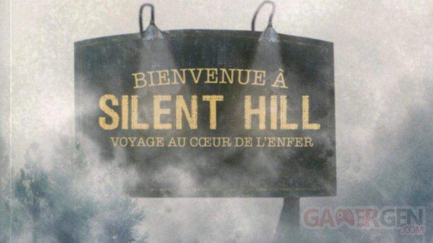 Bienvenue à Silent Hill Voyage au cœur de l'enfer Third Editions Critique