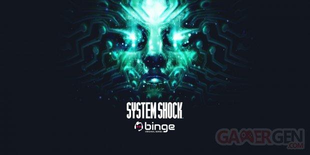 Binge SystemShock LiveAction Wide