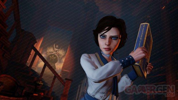 BioShock Infinite 2