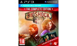 BioShock Infinite The Complete Edition jaquette 1