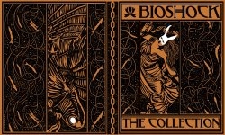 BioShock The Collection alternative cover