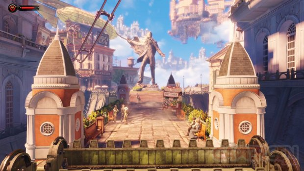 BioShock The Collection images captures (7)