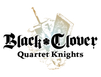 Black Clover Quartet Knights 04 18 12 2017
