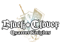 Black Clover Quartet Knights 05 18 12 2017