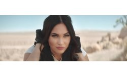 Black Desert Megan Fox Live Action Trailer Become Your True Self