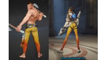 Black Desert Online Overwatch Fesses Pose
