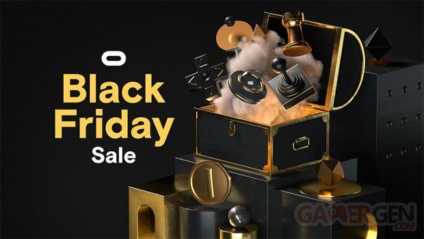 Black Friday Oculus Quest 2