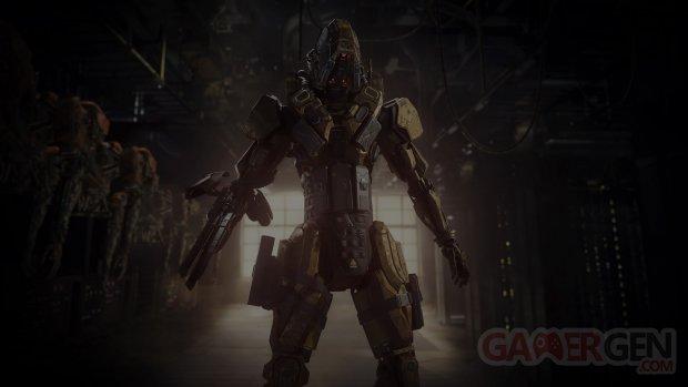 Black Ops 3 Specialist Reaper