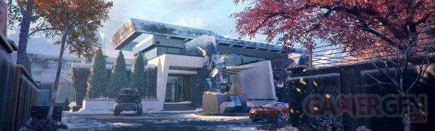 Black Ops 3 Stronghold NW