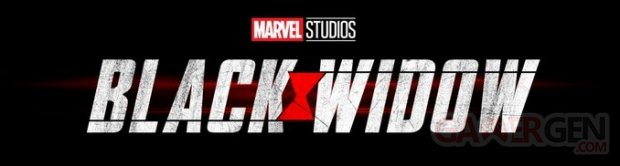Black Widow logo 21 07 2019