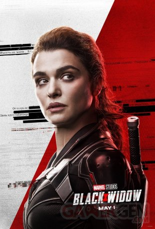 Black Widow poster 03 03 02 2020