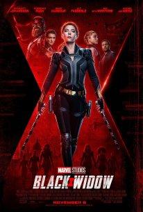 Black Widow poster 03 04 2020