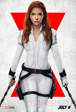 Black Widow poster 23 03 2021