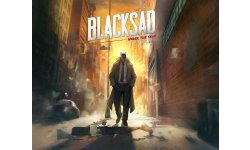 Blacksad Under the skin 21 08 2018